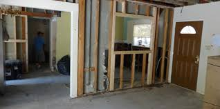 Quality First Basement by Woodland Hills Home Remodeling Before And After Photos