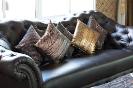 Leather Sofa Gone Sticky How To Care For Your Leather Furniture
