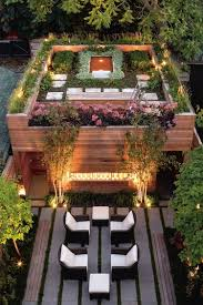 Roof Gardens Ideas Balcony And Rooftop Garden Ideas Recycled Things