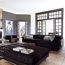 modest image of black sofa living room ideas living room ideas