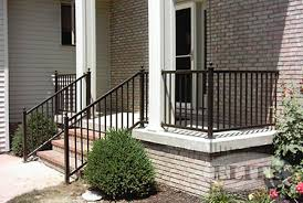 aluminum railing elite fence products inc ornamental aluminum
