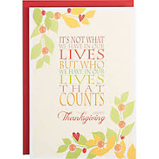 thanksgiving collection paper source