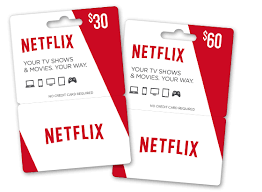 prepaid gift cards who doesn t netflix netflix now has prepaid gift cards