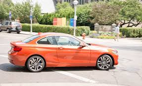 2018 bmw 2 series in depth model review car and driver