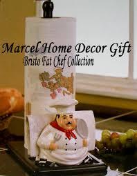 Bistro Home Decor Kitchen Decor Chef Theme Kitchen Decor Design Ideas