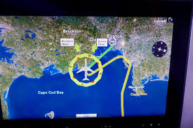 Cape Air Route Map by Review Of Qatar Airways Flight From Doha To Boston In Business