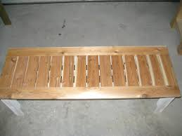 Free Simple Wood Bench Plans by Simple Garden Bench Ideas Simple Outdoor Benches Wood Storage