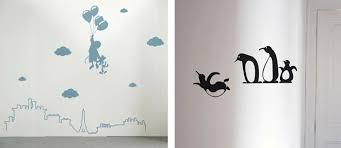 autocollant chambre bébé stickers pour chambre de bebe stickers chambre bb fille animaux