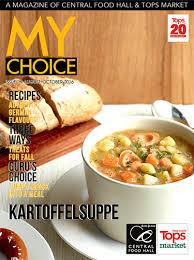 magazine de cuisine cfr magazine central food retail company ltd