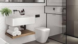 Space Saving Ideas For Small Bathrooms 10 Space Saving Bathroom Design Ideas For Your Home Thetrendspotter