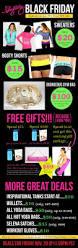 2013 thanksgiving deals the official shopblogilates com black friday deals