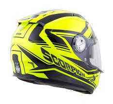 scorpion motocross helmets 219 95 scorpion mens exo 1100 jag full face helmet 2014 196999
