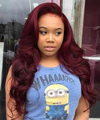 good hair for sew ins sew hot 40 gorgeous sew in hairstyles