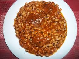 comment cuisiner les haricots plats ndambé haricots ou niébé à la viande senecuisine