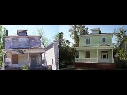what happens after fixer upper before and after pictures of a fixer upper youtube
