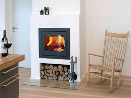 Fireplace Ideas Modern Modest Ideas Modern Wood Burning Fireplace Contemporary Fireplaces
