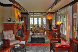 nice white nuance of the craftsman houses interiors can be decor