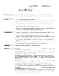 Engineering Resume Australia Download Metallurgical Engineer Sample Resume