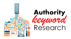 authority keyword research tutorial with video sem rush