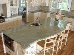 marble top kitchen islands green marble kitchen island top from united states stonecontact