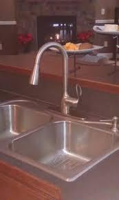 Moen Kleo Kitchen Faucet Beautiful Moen Kleo Pull Kitchen Faucet Kitchen Faucet