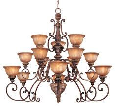 minka lavery lighting 1359 illuminati collection chandelier