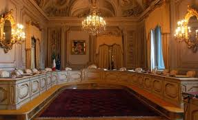 parlamento seduta comune consulta al via votazione parlamento per l elezione di un