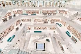 Seattle Public Library Floor Plans Stuttgart Public Library Pics