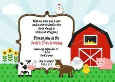 farm animal birthday barn farm animal birthday invitations you