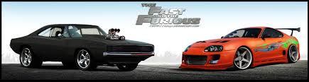 toyota supra fast and furious fast and furious dodge charger toyota supra by anqui on deviantart