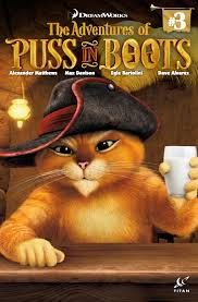 puss boots 3