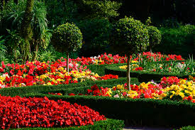 Wonderful Gardens Room New Beatifull Garden Decorating Ideas Wonderful And