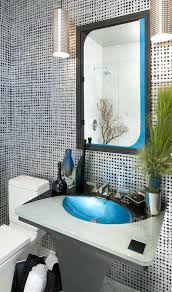 Armoires And More Dallas Dallas Industrial Chic Powder Room Design By Rsvp Design Services