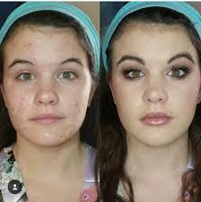 makeup artist in kansas city blushtones onsite airbrush makeup artist kansas city mo