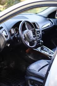 Audi Q5 Inside Attachments Audiworld Forums
