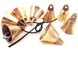 20 small brass bells india brass bells 20mm brass bells india
