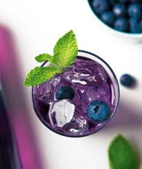 purple martini recipe recipes van gogh vodka