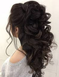hairstyles for wedding wedding hairstyle inspiration elstile medium hairstyle