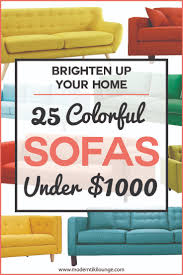 the 25 best affordable sofas ideas on pinterest
