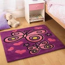 Butterfly Kids Room by 25 Best Butterfly Rugs Images On Pinterest Childrens Rugs Girls