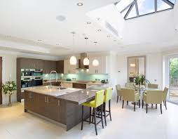 large open kitchen floor plans kitchen kitchen decor open concept kitchen floor plans large