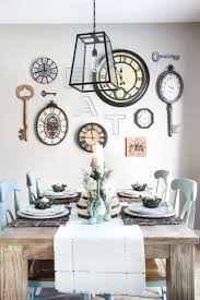 staggering diy wall clock design for office reception pictures