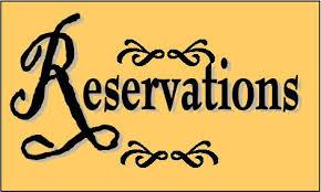 casa del rey reservations
