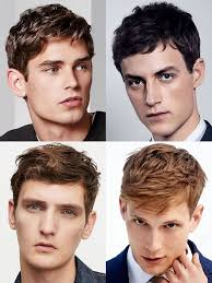 rectangle face shape hairstyles men s hairstyles haircuts for oblong rectangle face shapes hair