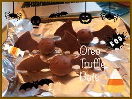 oreo truffle bats youtube