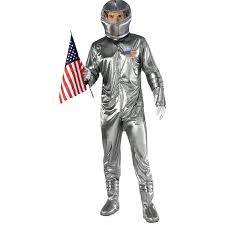 halloween astronaut costume amazon com astronaut costume clothing
