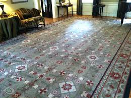 Clean Area Rugs How To Clean Area Rugs With Vinegar Snow Rug Hose Bateshook