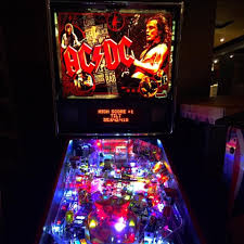 pinball map tilt arcade bar toronto on pinside map