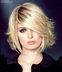 idea for style when letting short hair grow out fashionable