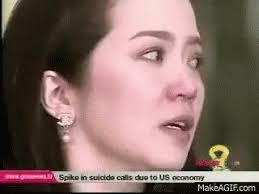 Kris Aquino Meme - kris aquino gifs tenor